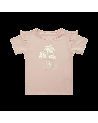 T-shirt Penelope Light Rose
