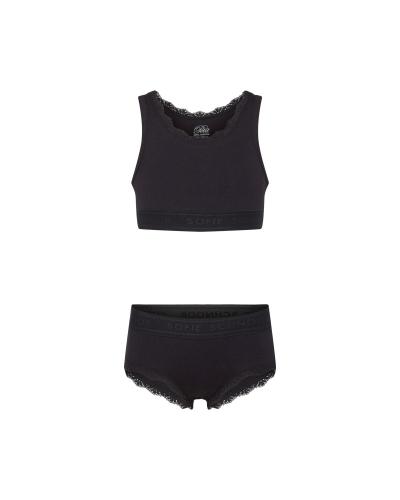 Underwear Black