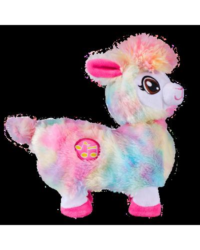 Dansende Lama Regnbue