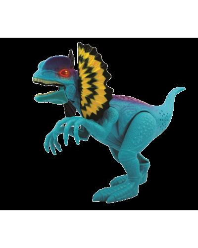 Action Dilophosaurus