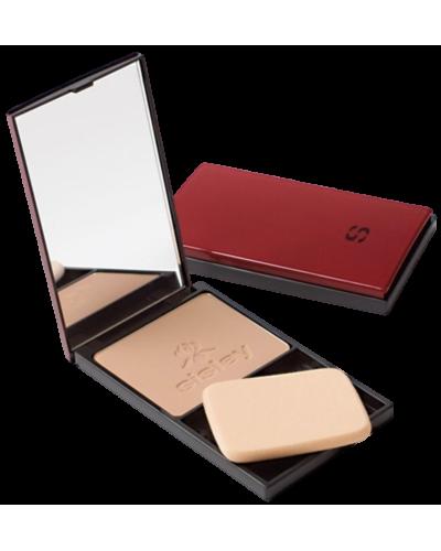 Phyto Teint Eclat Compact 02 Soft Beige