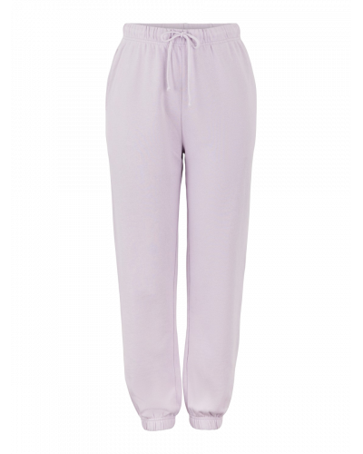 Chilli HW Washed Sweatpants Orchid Bloom