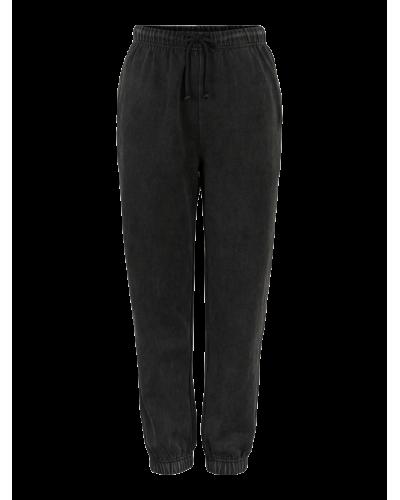 Chilli HW Washed Sweatpants Black