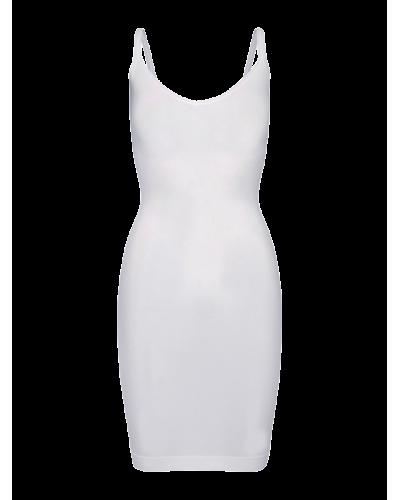 Long Singlet White