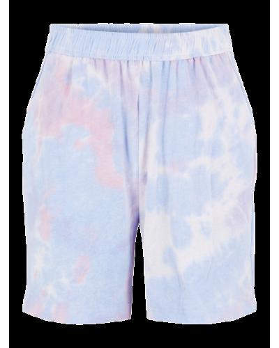 Shorts D2D Kentucky Blue/Tie Dye