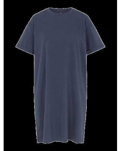 Ria T-shirt Kjole Ombre Blue