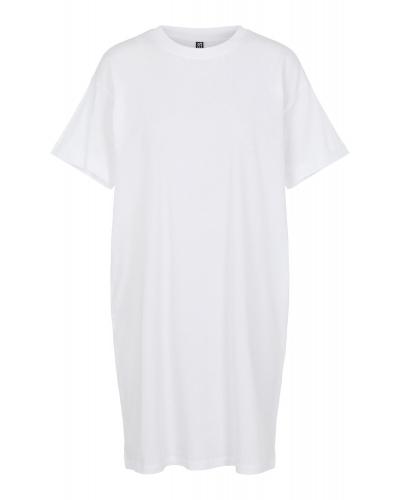 Ria T-shirt Kjole Bright White
