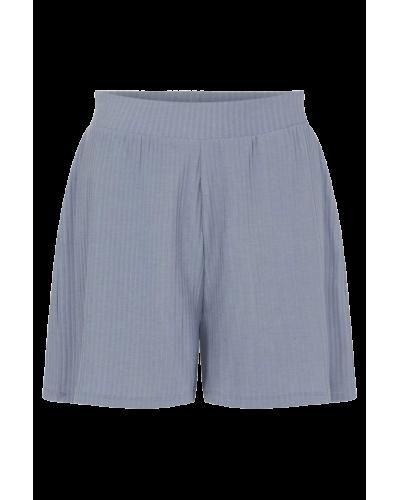 Ribbi HW Shorts D2D Blue Fog