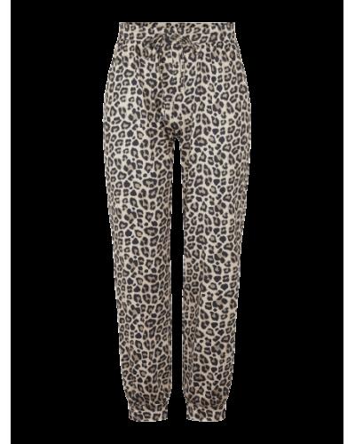 Sunday Hw Pants D2D Black/Leo