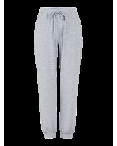 Sunday Hw Pants D2D Light Grey Melange
