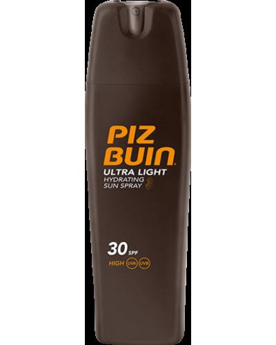 In Sun Ultra Light Spray SPF 30
