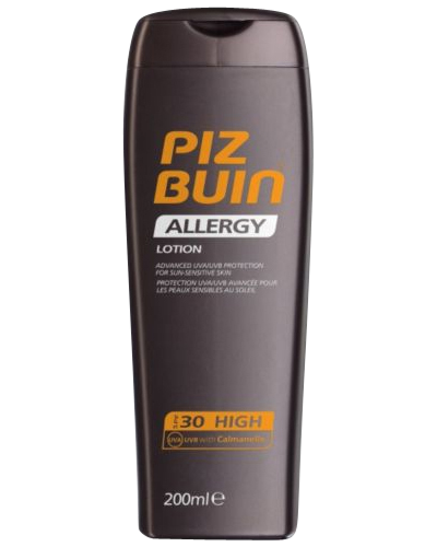 Allergy Lotion SPF 30