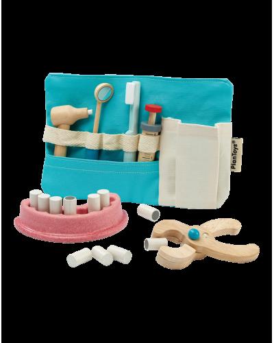 Plan Toys Tandlægesæt
