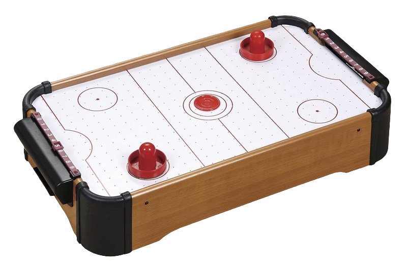 Air Hockey table-game
