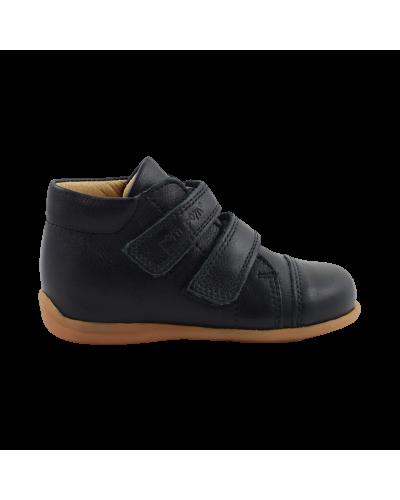 Startersko Velcro Black