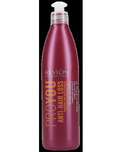 Professional Pro you Anti-Hair Loss Shampoo