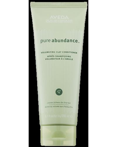 Pure Abundance Volumizing Clay Conditioner