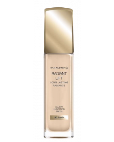 Radiant Lift Foundation - 060 Sand