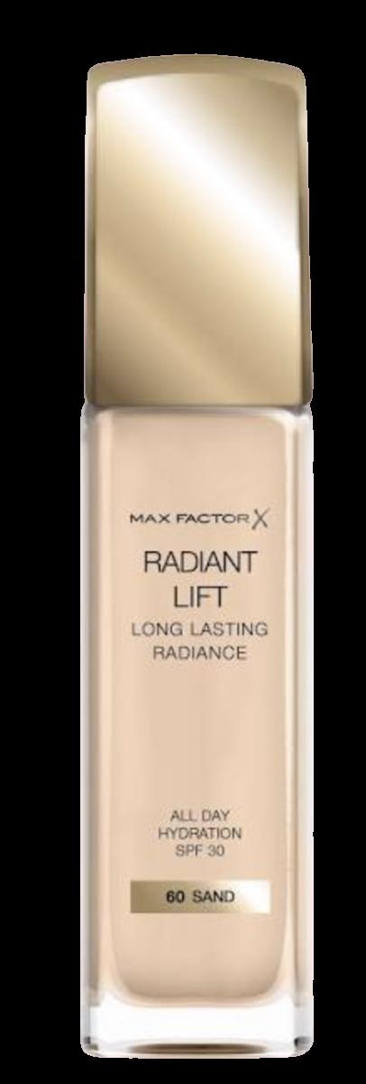 Radiant Lift Foundation - 060 Sand