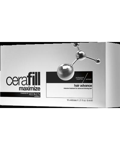 Cerafill Maximize Intensive Treatment