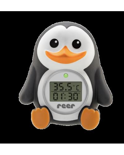 My happy pingu badetermometer