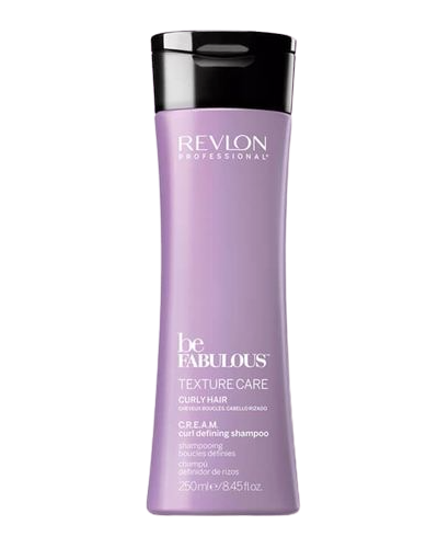 Be Fabulous Curly Conditioner