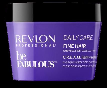 Be Fabulous Fine C.R.E.A.M Lightweight Mask