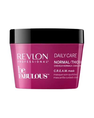 Be Fabulous Normal & Thick Cream Mask