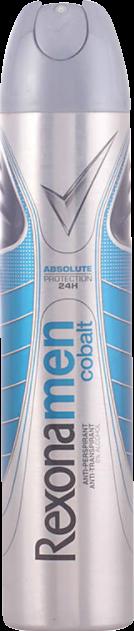 Cobalt Men Deodorant Spray