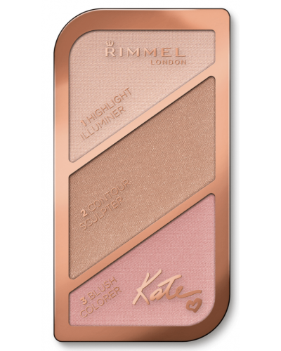 Kate Sculpting Palette Golden Sands