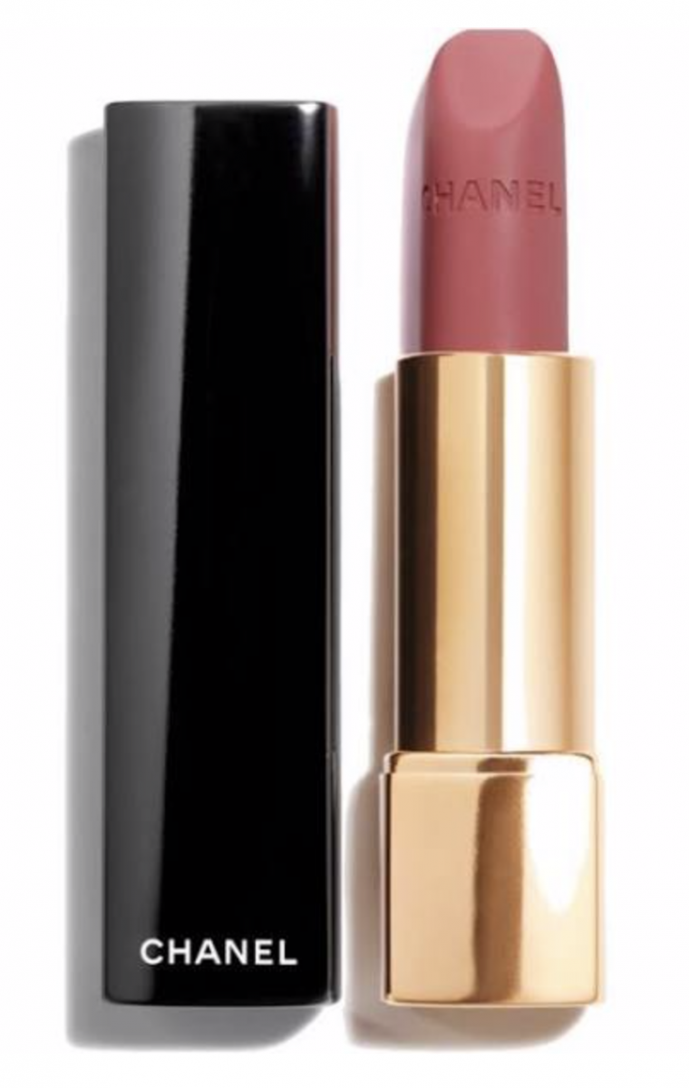 Rouge Allure Velvet Luminous Matte Lip Colour 69 A