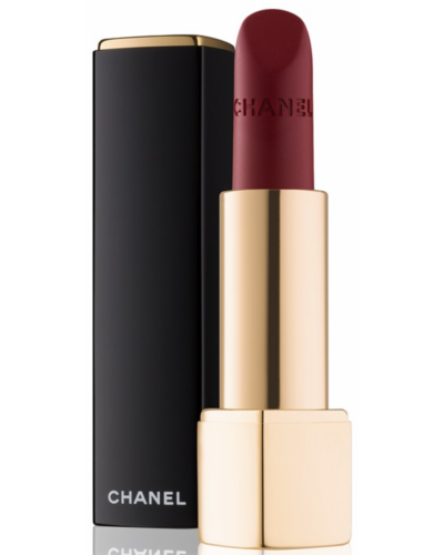 Rouge Allure Mat Lipstick 38 La Fascina