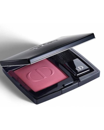 Rouge Blush 962 Poison Matte