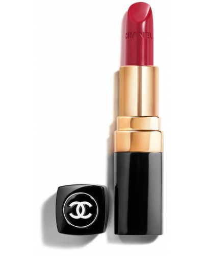 Rouge Coco Lip Colour 484 Rouge Intimiste