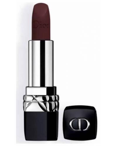 Lipstick 982 Furious Matte