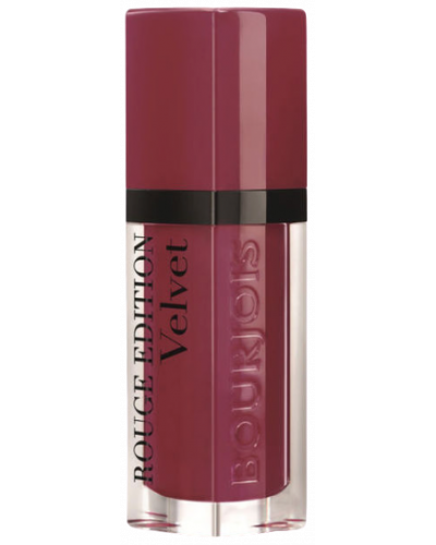 Rouge Édition Velvet Lipstick 08 Grand Cru