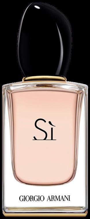 Sì Eau de Parfum