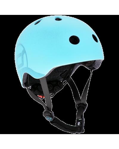 Cykelhjelm Blueberry
