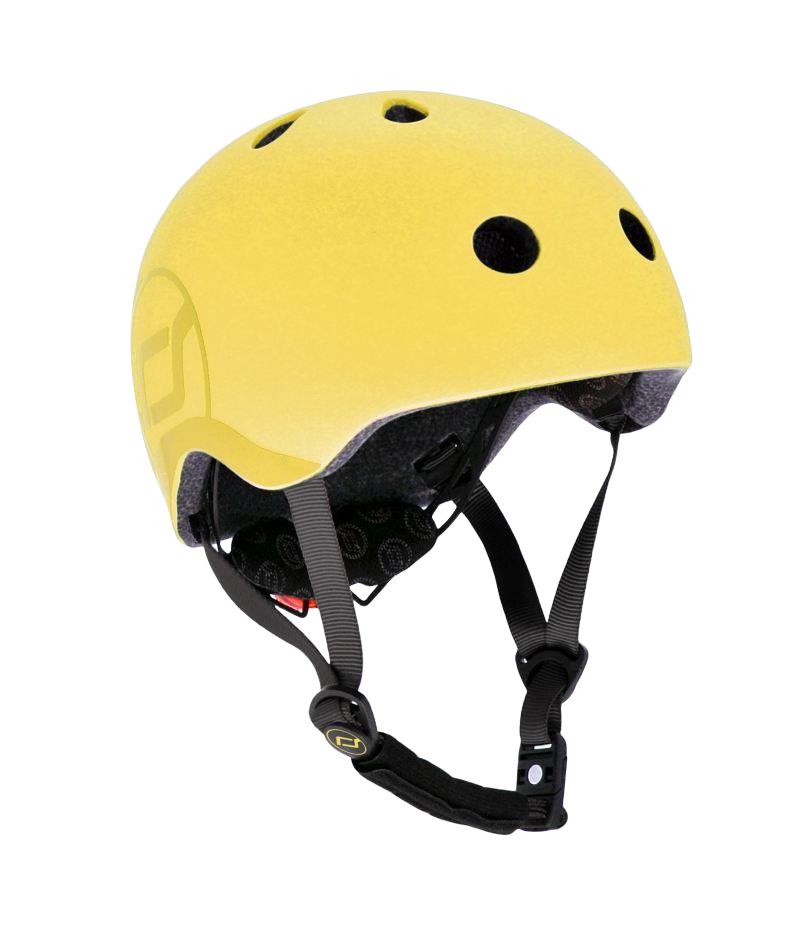 Cykelhjelm Lemon