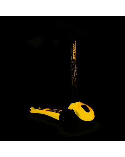 Highway Kick 3 LED Lemon