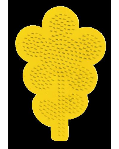 Perleplade - Blomst
