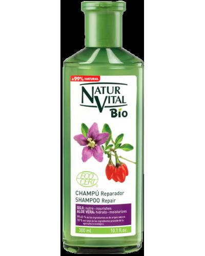 Bio Repair Shampoo