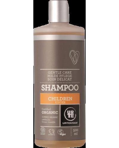 Shampoo Mild Pleje Children Øko
