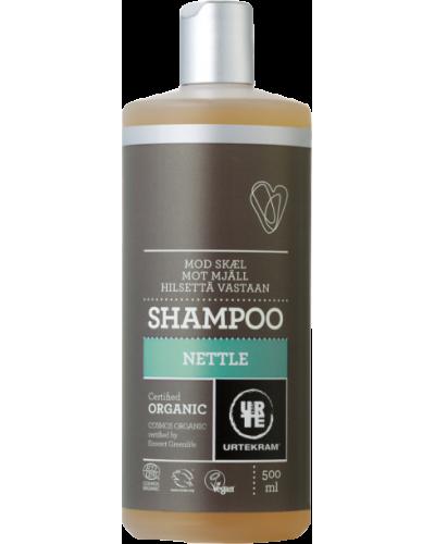 Shampoo Mod Skæl Nettle