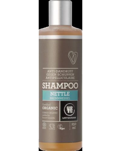 Shampoo Mod Skæl Nettle Øko