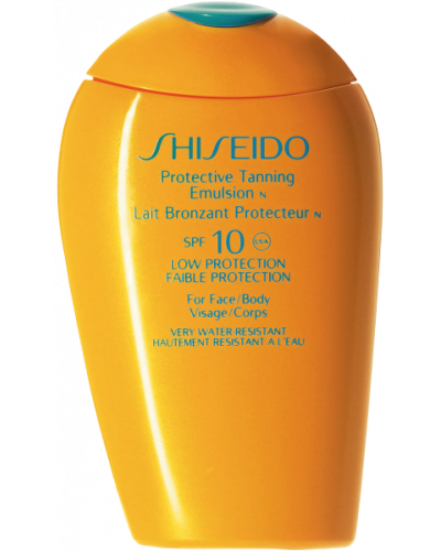 Protective Tanning Emulsion N SPF 10
