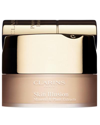 Skin Illusion Loose Powderdoundation 107 Beige
