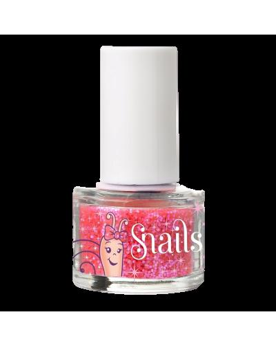 Snail Negleglimmer, Neon Pink