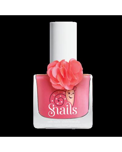 Snail Neglelak Fleur, Rose