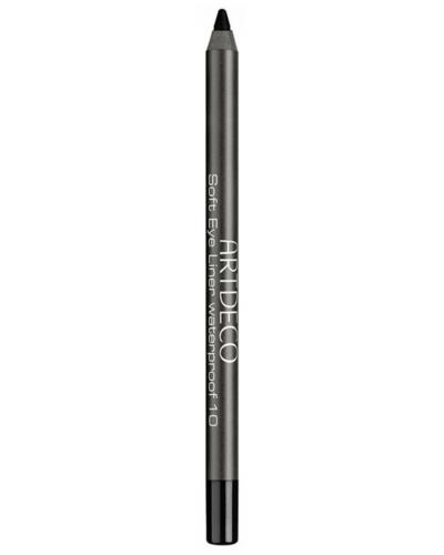 Soft Eyeliner WP 10 Black